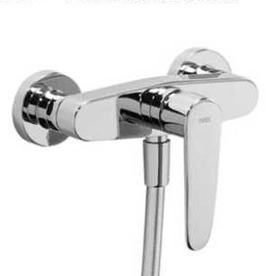 grifo para ducha monomando