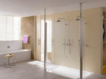 reforma de baño Complet