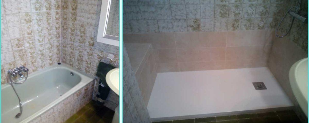 Azulejos de bano - Azulejos para ducha ...