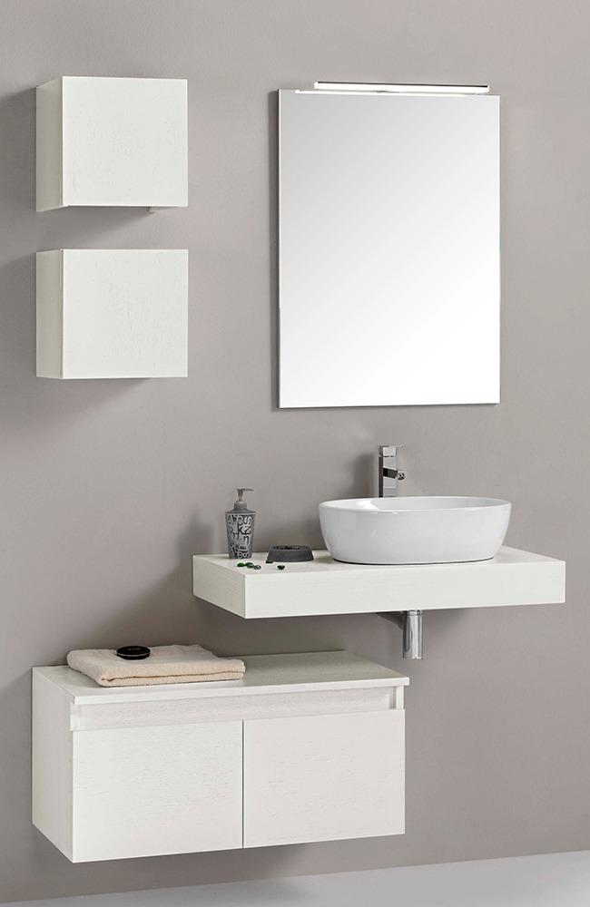 Mueble de baño Terra para colgar