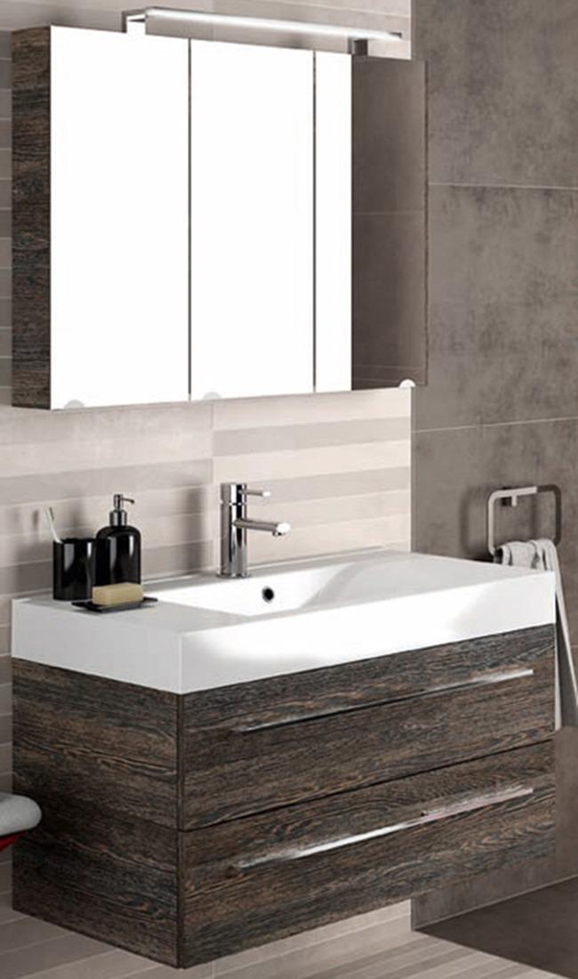 mueble de baño Starlight firma Salgar