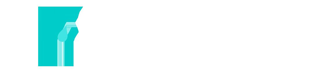 Logotipo Totducha. Diseño integral de baños