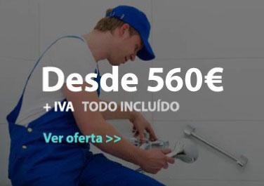 oferta todo incluido Totducha desde 560€