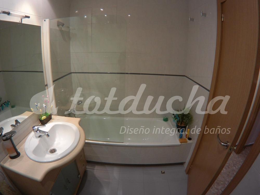 baño antes de reformar por Totducha